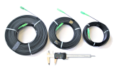 """Classic"" - wrapping cable system for FTTH network"