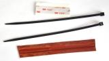 Комплекты крепления навивных кабелей