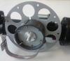 Модернизация катушки навивочной машинки WF-350