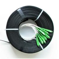 07. Распределительный кабель ОМП-1Д, оконцованный на гидру 8 SC-APC